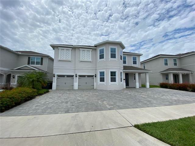 7658 Fairfax Drive, Kissimmee, FL 34747 (MLS #O5816602) :: Pepine Realty