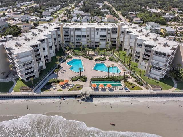 2401 S Atlantic Avenue D206, New Smyrna Beach, FL 32169 (MLS #O5816642) :: Florida Life Real Estate Group