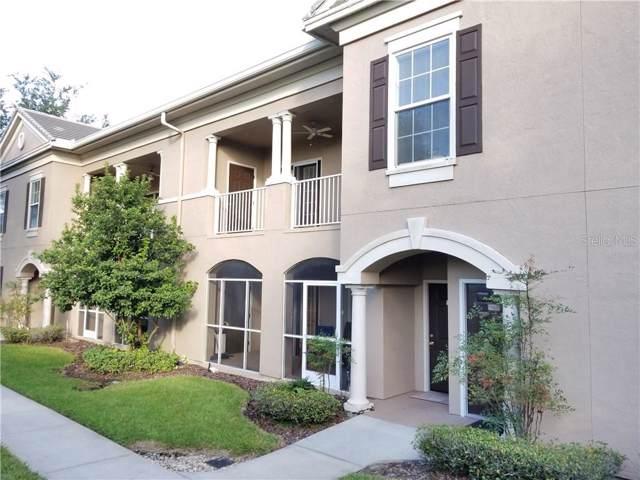 14214 Fredricksburg Drive #108, Orlando, FL 32837 (MLS #O5816707) :: The Duncan Duo Team