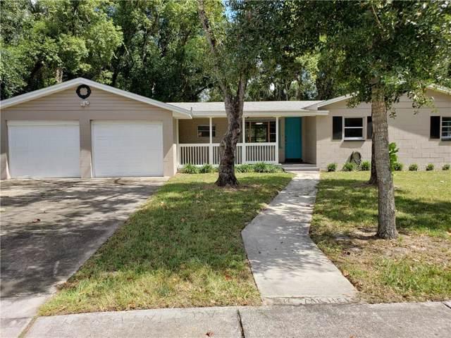 233 S 4TH Street, Lake Mary, FL 32746 (MLS #O5816943) :: Cartwright Realty