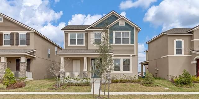 2475 Volunteer Avenue Lot 113, Kissimmee, FL 34744 (MLS #O5816946) :: Burwell Real Estate
