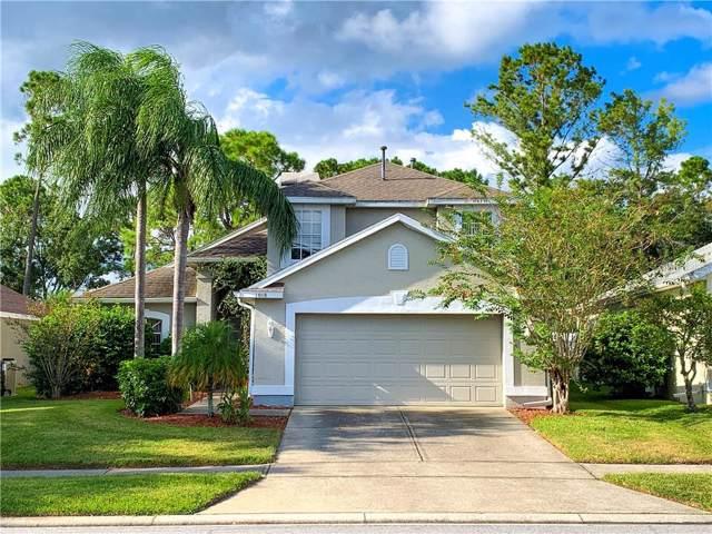 1018 Ballyshannon Parkway, Orlando, FL 32828 (MLS #O5817058) :: Cartwright Realty