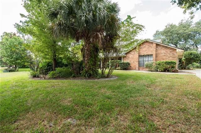 4614 Woodlands Village Drive, Orlando, FL 32835 (MLS #O5817139) :: Florida Real Estate Sellers at Keller Williams Realty
