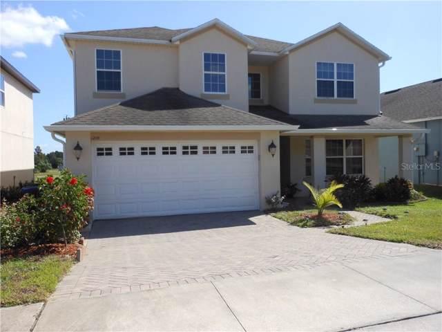 1210 Stratton Avenue, Groveland, FL 34736 (MLS #O5817351) :: 54 Realty