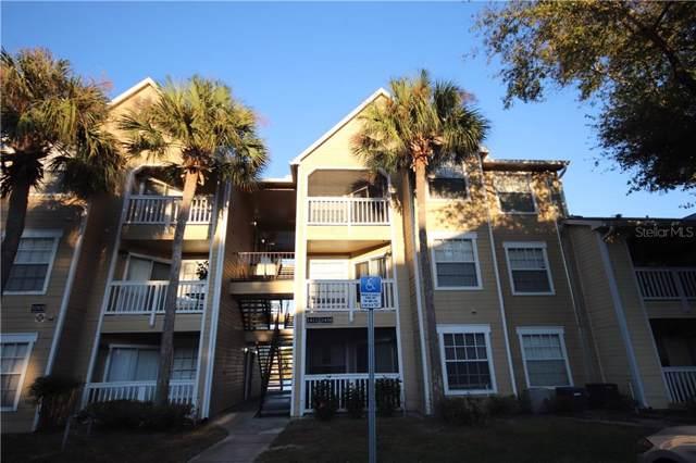 1065 S Hiawassee Road #1435, Orlando, FL 32835 (MLS #O5817411) :: Team Bohannon Keller Williams, Tampa Properties