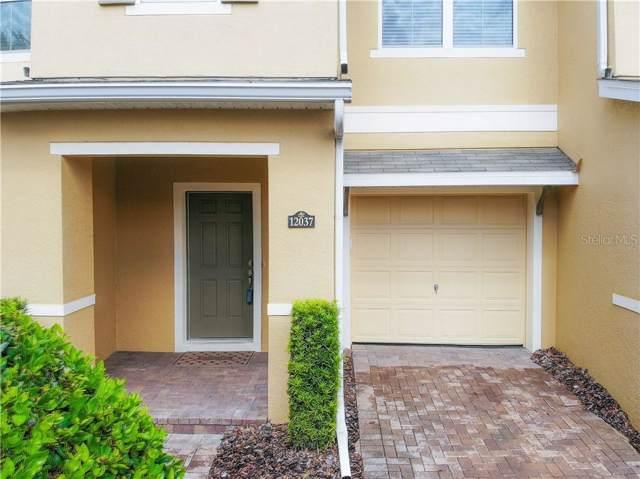 12037 Great Commission Way, Orlando, FL 32832 (MLS #O5817512) :: Godwin Realty Group