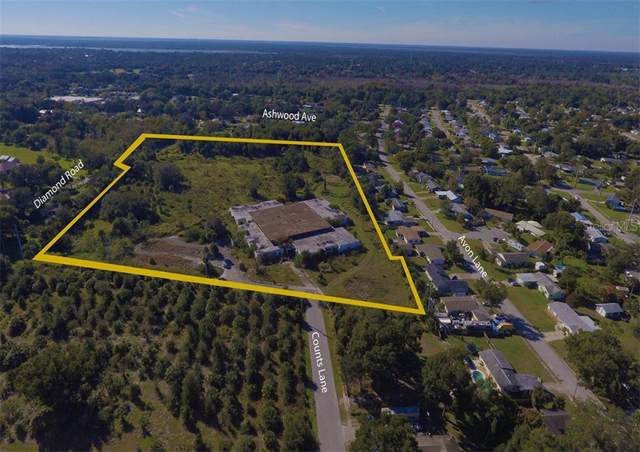 2850 Counts Lane, Titusville, FL 32796 (MLS #O5817551) :: Alpha Equity Team