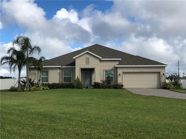 17503 Bella Nova Drive, Orlando, FL 32820 (MLS #O5817574) :: Florida Real Estate Sellers at Keller Williams Realty