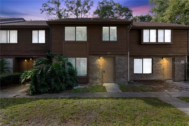 4814 Sanoma Village D, Orlando, FL 32808 (MLS #O5817733) :: Team Buky
