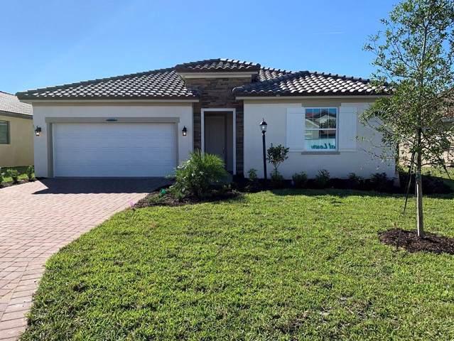 10116 Marbella Drive, Bradenton, FL 34211 (MLS #O5817982) :: Medway Realty