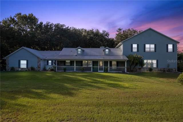 1860 Orangewood Avenue, Saint Cloud, FL 34772 (MLS #O5818025) :: Armel Real Estate