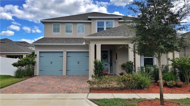 7169 Early Gold Street, Winter Garden, FL 34787 (MLS #O5818044) :: Cartwright Realty