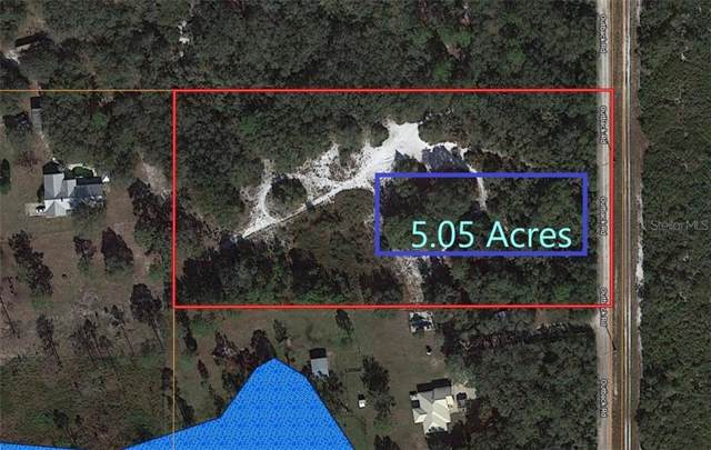 Lot 32 Absher Lane, Saint Cloud, FL 34771 (MLS #O5818094) :: MVP Realty