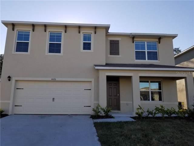 4476 Lumberdale Road, Kissimmee, FL 34746 (MLS #O5818189) :: Premium Properties Real Estate Services