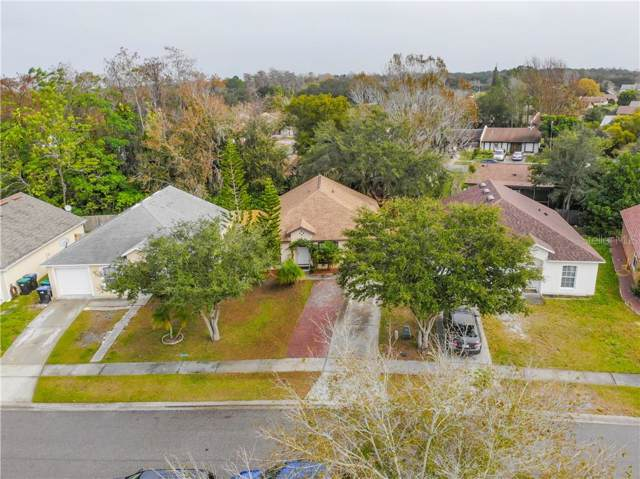 7770 Pine Fork Drive, Orlando, FL 32822 (MLS #O5818620) :: Rabell Realty Group