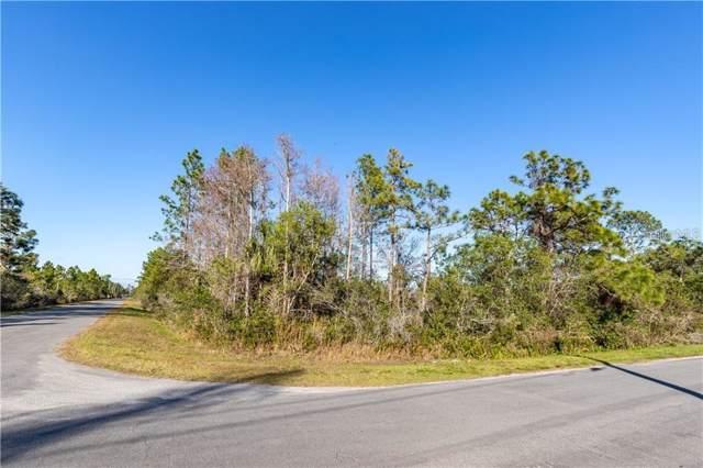 903 lot Peabody Street 2A, Orlando, FL 32833 (MLS #O5818866) :: Lucido Global