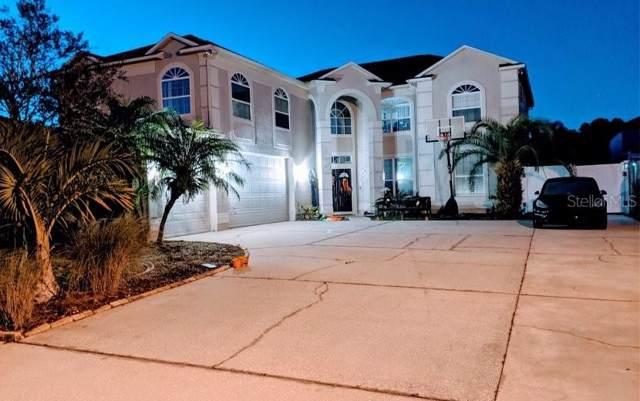 2051 Westbourne Drive, Oviedo, FL 32765 (MLS #O5818918) :: Real Estate Chicks