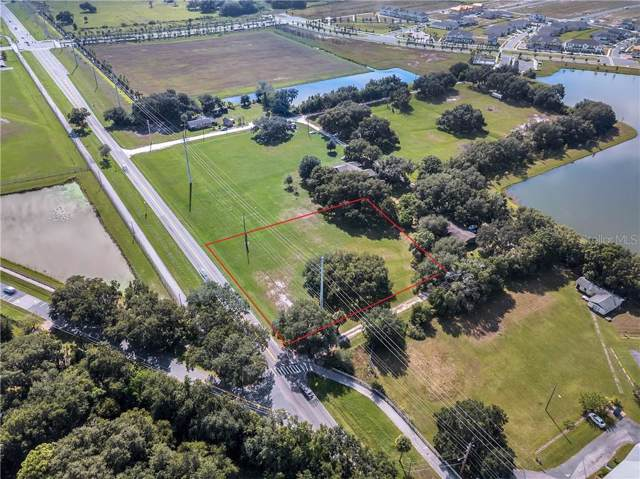 Neptune Road, Kissimmee, FL 34744 (MLS #O5819041) :: Bustamante Real Estate