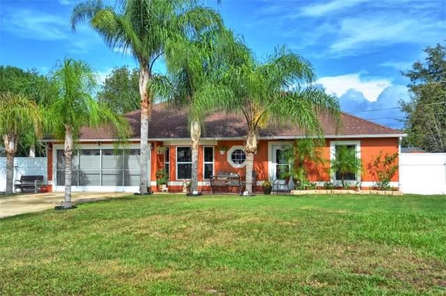 2889 Cottondale Drive, Deltona, FL 32738 (MLS #O5819068) :: Bustamante Real Estate