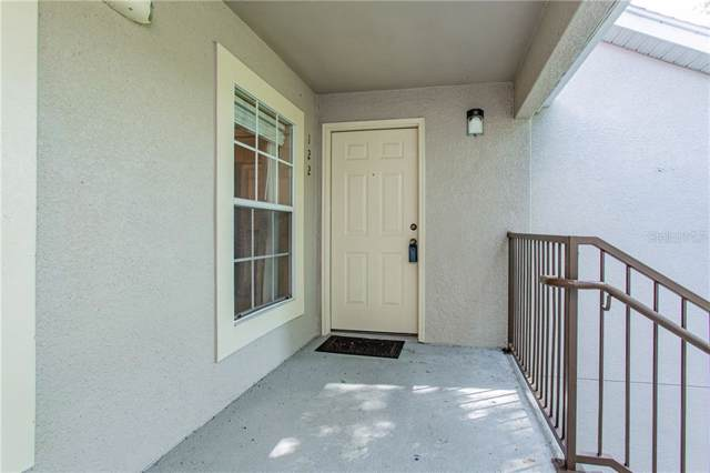 970 N Spring Garden Avenue #122, Deland, FL 32720 (MLS #O5819116) :: Florida Life Real Estate Group