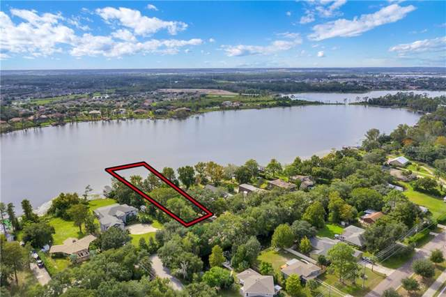 6564 Lagoon Street, Windermere, FL 34786 (MLS #O5819218) :: Mark and Joni Coulter | Better Homes and Gardens