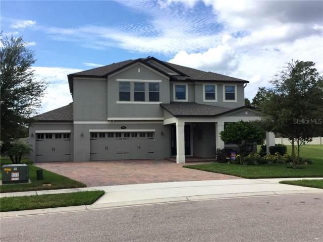 720 Stone Oak Drive, Sanford, FL 32771 (MLS #O5819236) :: Zarghami Group