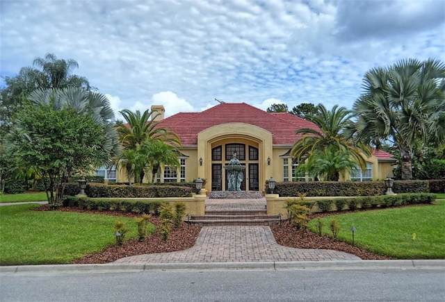 2708 Deer Berry Court, Longwood, FL 32779 (MLS #O5819359) :: The Robertson Real Estate Group