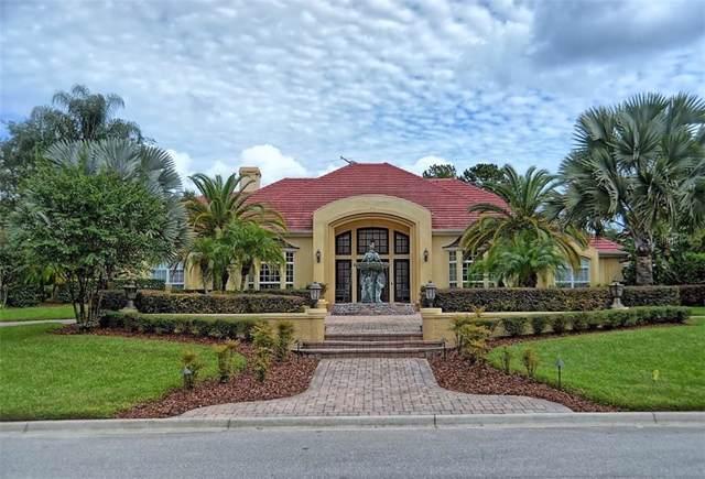 2708 Deer Berry Court, Longwood, FL 32779 (MLS #O5819359) :: NewHomePrograms.com LLC