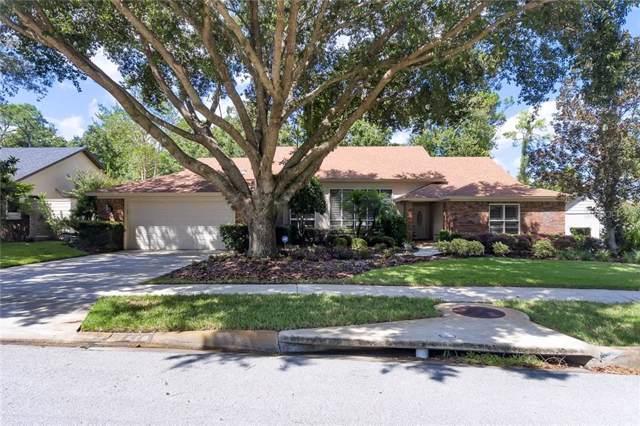 620 Longmeadow Circle, Longwood, FL 32779 (MLS #O5819367) :: Gate Arty & the Group - Keller Williams Realty Smart
