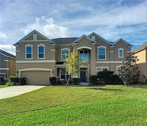 17056 Cypress Preserve Parkway, Orlando, FL 32820 (MLS #O5819512) :: The Duncan Duo Team