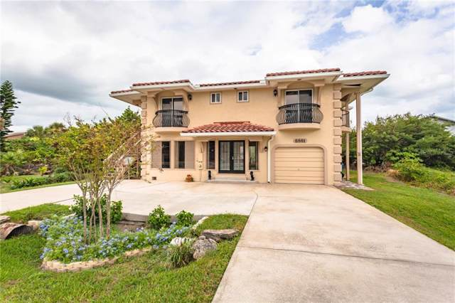 6861 Turtlemound Road, New Smyrna Beach, FL 32169 (MLS #O5819634) :: Premium Properties Real Estate Services