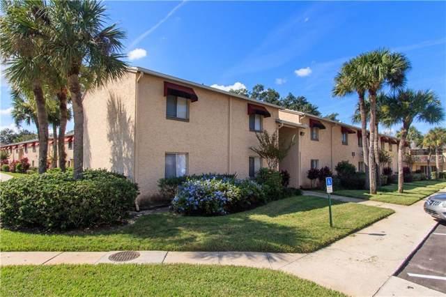 4307 S Semoran Boulevard #4, Orlando, FL 32822 (MLS #O5819783) :: Team TLC   Mihara & Associates