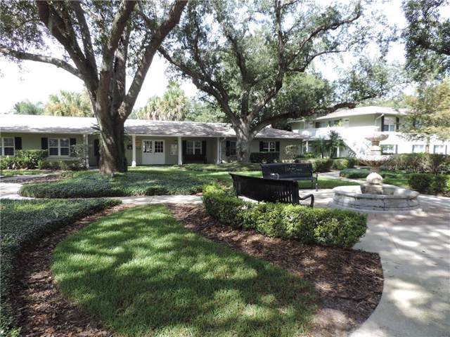 4880 Conway Road #88, Orlando, FL 32812 (MLS #O5819796) :: CENTURY 21 OneBlue
