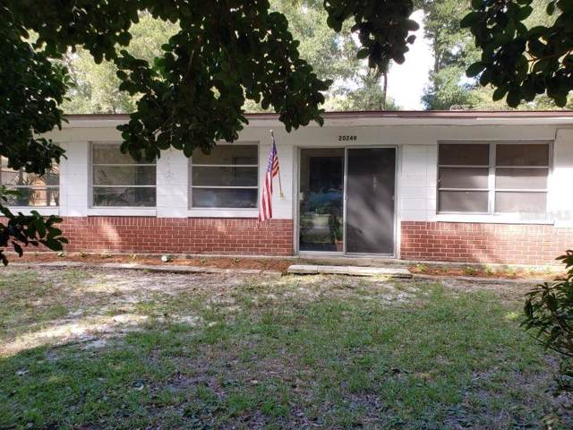 20249 Blue Wing Road, Altoona, FL 32702 (MLS #O5819832) :: Alpha Equity Team