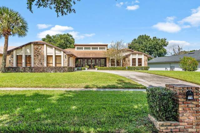 5836 Pitch Pine Drive #4, Orlando, FL 32819 (MLS #O5819963) :: BuySellLiveFlorida.com