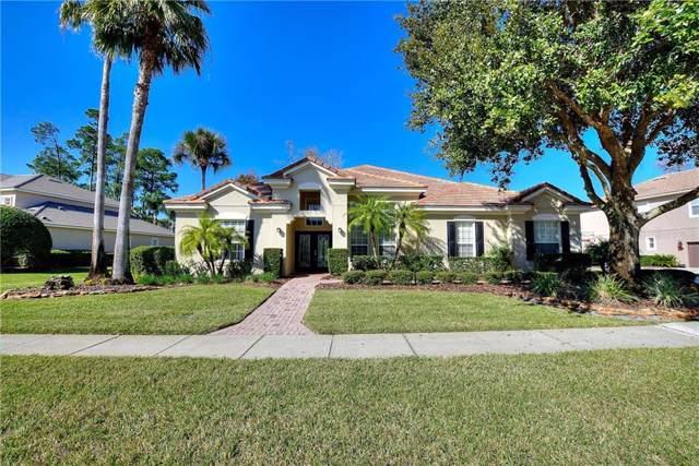 1710 Shadowmoss Circle, Lake Mary, FL 32746 (MLS #O5819979) :: Alpha Equity Team