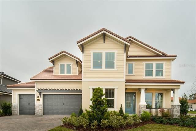 3851 Grassland Loop, Lake Mary, FL 32746 (MLS #O5820338) :: BuySellLiveFlorida.com