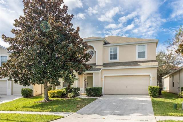 2636 Dinville Street, Kissimmee, FL 34747 (MLS #O5820414) :: KELLER WILLIAMS ELITE PARTNERS IV REALTY