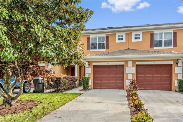 131 Bexley Drive, Davenport, FL 33897 (MLS #O5820478) :: Team Vasquez Group