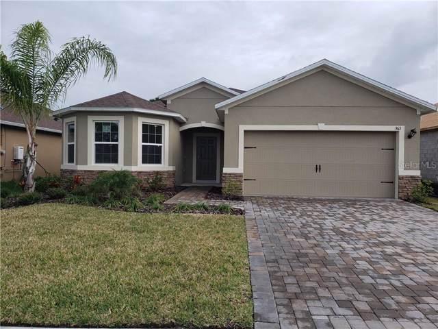 363 Lazio Circle, Debary, FL 32713 (MLS #O5820908) :: Premier Home Experts