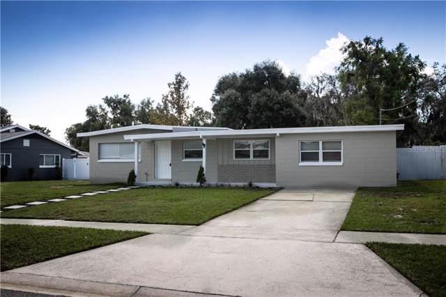 1649 Normandy Way, Leesburg, FL 34748 (MLS #O5820940) :: Team Bohannon Keller Williams, Tampa Properties