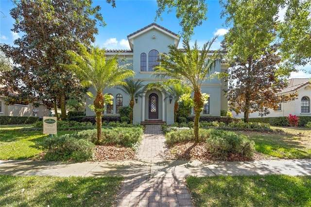 6536 Lake Burden View Drive, Windermere, FL 34786 (MLS #O5821072) :: Bustamante Real Estate