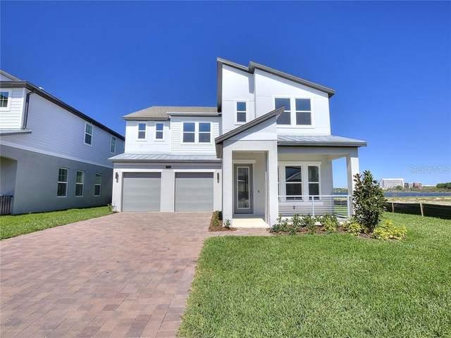 7493 Alpine Butterfly Lane, Orlando, FL 32819 (MLS #O5821113) :: Florida Life Real Estate Group