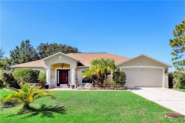 706 Paris Drive, Kissimmee, FL 34759 (MLS #O5821305) :: Premium Properties Real Estate Services
