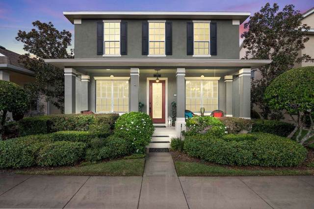 318 Balfour Drive, Winter Springs, FL 32708 (MLS #O5821467) :: Florida Real Estate Sellers at Keller Williams Realty