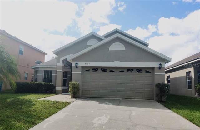 5460 Florence Harbor Drive, Orlando, FL 32829 (MLS #O5821518) :: The Duncan Duo Team