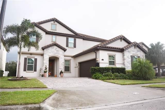 11664 Hampstead Street, Windermere, FL 34786 (MLS #O5821520) :: Cartwright Realty