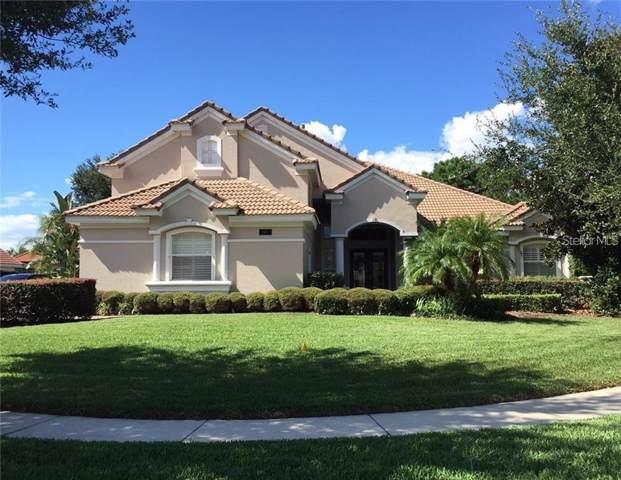 1607 Glenwick Drive, Windermere, FL 34786 (MLS #O5821910) :: Bustamante Real Estate