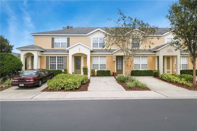7679 Otterspool Street, Kissimmee, FL 34747 (MLS #O5821935) :: The Light Team