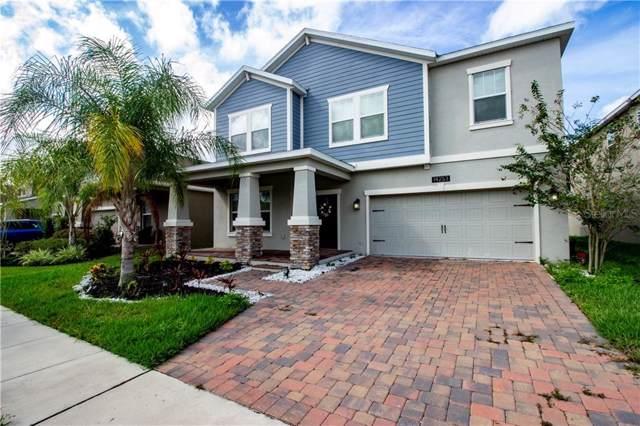 14253 Gold Bridge Drive, Orlando, FL 32824 (MLS #O5821963) :: The Duncan Duo Team